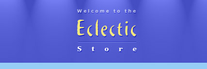 Buy at the Eclectic Store
